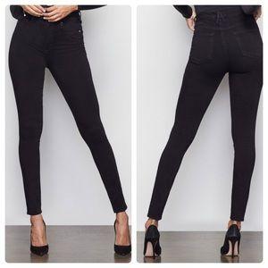 NWT Good American good waist High Rise Jeans